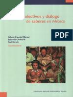 Saberes Colectivos y Diálogo de Saberes
