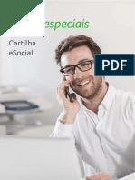 Cartilha ESocial Sage Rev04 2015