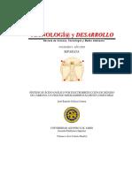 Sintesis de Acido Oxalico Por Electrorreduccion de Dioxido de Carbono