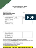 proyecto integrado lenguaje cuarto - segunda u - copia
