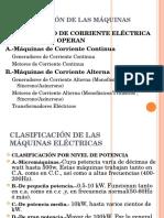 Caracteristicas de Motores - II