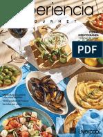 Revista Experiencia Gourmet No. 12