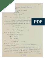 Einsteins Lost Theory