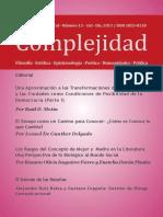Complejidad-Publicación Trimestral-Número 13-Octubre-Diciembre-2011-Revista.pdf