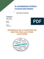 DIFERENCIA AUDITORIA DE GESTION CON OTRAS.pdf