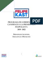 Programa Gobierno Felipe Kast_mayo 2017