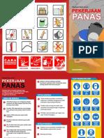 Safety Poster Leaflet _ Pekerjaan Panas _editing