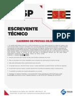Simulado Tjsp 020417.PDF