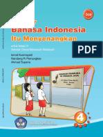 Ismail Kusmayadi - Bse Kls 4 Bhs Indonesia