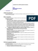 Guia de evaluacion de creditos para pequeñas empresas.pdf