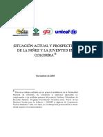 2004-ICBF Situación actual y prospectiva de niñez y juventud en Colombia.pdf