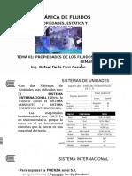 s01 Und 01 Tema 01 Propiedades de Los Fluidos