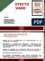 Proycto Harvard Expo