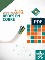 BUENAS PRACTICAS EN INSTALACIÓN DE REDES DE COBRE