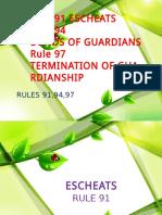 Rule 91,94,97 pptx