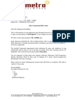 Contractual Offer Letter_Chaturanan Choudhary