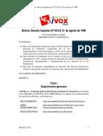 3.DecretoSupremoN25134SistemaNacionaldeCarreteras.pdf