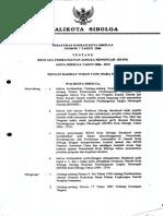 Perda-No.1-Th-2006-Rencana-Pembangunan-Jangka-Menengah-RPJM-Tahun-2006-2010