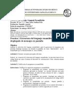 Practica 1 L_Ensamblador