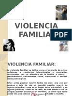 Violencia Familiar A