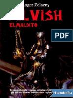 Dilvish, El Maldito - Roger Zelazny
