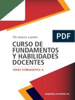 Programa Curso Fundamentos Habilidades2017