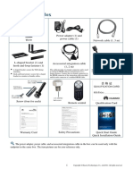 HUAWEI TE30 Videoconferencing Endpoint Quick Installation 11(PDF)