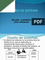 diseodesistemadeinformacion-120727225010-phpapp02