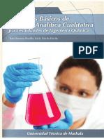 10 Principios Basicos de Quimica Analitica Cualitativa