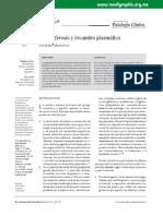 Plasmaferesis