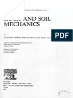 Rock and soil mechanics (Index)