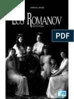 Massie Robert K. Los Romanov, CapÍtulo Final.