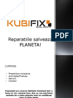 Prezentare Kubifix Team IT Outsourcing