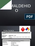 formaldehido.ppt