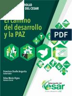 Plan de Desarrollo Departamental 2016-2019 El Camino Del Desarrollo y La Paz