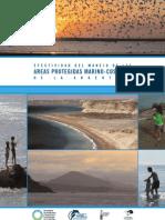 Efectividad del manejo de las áreas protegidas marino costeras de la Argentina