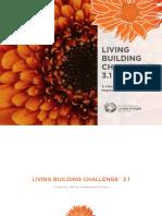 Living Building Challenge Standard 3.1 (1)