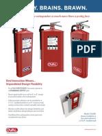 Fire Extinguisher Pdf