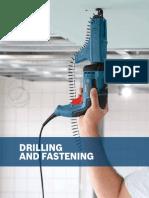 Bosch 20162017 Catalog - Drillingfastening