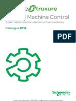45 General Machine Control