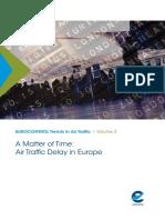 Tat2 Air Traffic Delay Europe 2007