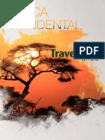 Africa Occidental 17 18