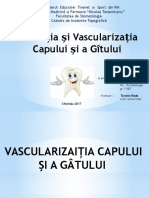 Inervatia Si Vascularizatia