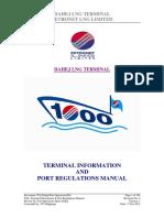 Petronet LNG Limited - Dahej Terminal Information.pdf