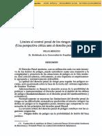 Dialnet-LimitesAlControlGeneralDeLosRiesgosSociales-46425.pdf