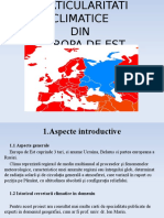 Ppt Proiect Meteo