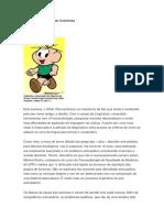 Folder Para Estimular a Linguagem