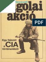 John Stockwell - Angolai Akció