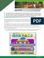 Rolta Geospatial Fusion - Forest Management