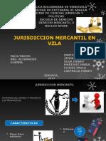 JURISDICCION MERCANTIL